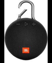Kõlar JBL Clip3 BT, must