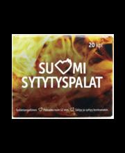 Süütekuubikud Soome 20 tk