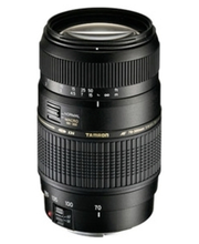 Objektiiv Tamron AF 70–300 mm F/4-5.6 / Nikon