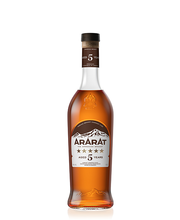Ararat 5 Years Old Brändi 40% 500 ml