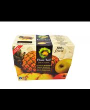 Pom´bel õuna-ananassi puuviljamiks