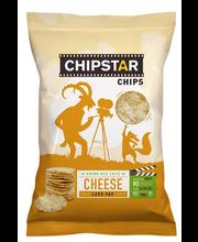 Chipstar juustumaitselised riisikrõpsud 60 g