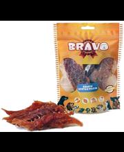BRAVO Kuivatatud kanafilee 100g
