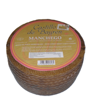Juust Manchego 1 kg