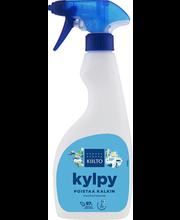 Kiilto Kylpy vannitoa puhastusvahend 0,5 l