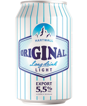 Hartwall Original LD Light, 330ml