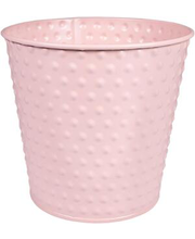 Lillepott Como 14 cm, roosa