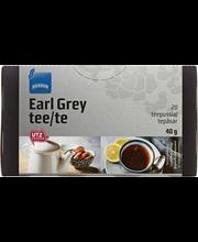 Rainbow Earl Grey  tee 20 x 2 g