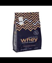 Puls shokolaadi maitseline proteiinijoogipulber, 550 g