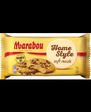 Marabou Homestyle Soft šokolaaditükkidega küpsised 182 g