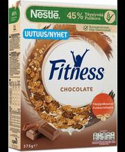 Nestle Fitness chocolate täisterahelbed, 375g