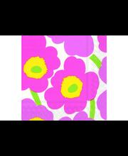Salvrätik 20tk 25cm pink