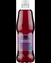 Rainbow jõhvika-mustsõstramaitseline kontsentraat 1+7, suhkru...
