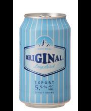HARTWALL LONG DRINK 330 ML MUU ALKOHOOLNE JOOK 5,5%