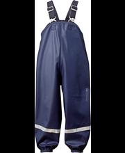 Laste vihmapüksid 80 cm, sinised
