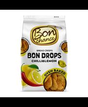Bon Drops tsilli- ja sidruni maitselised 70 g