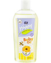 Happy Natural Care beebiõli 200 ml