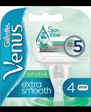 Varuterad Extra Smooth Sensitive 4 tk