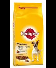 Täissööt koertele kanaliha ja köögiviljaga 2 kg