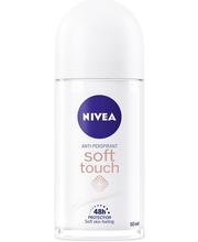 Rulldeodorant Soft Touch 50 ml