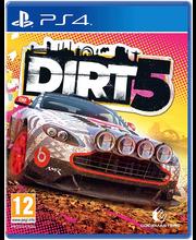 PS4 mäng Dirt 5