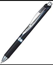 Geelpliiats lülitiga EnerGel 0,7mm sinin