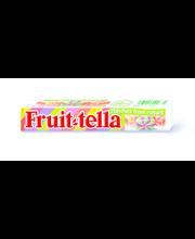 Fruitella Rainbow nätsukommid 41 g