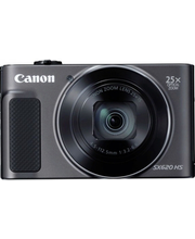 Fotoaparaat Canon Powershot SX620 Essential Kit HS, must