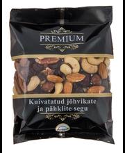 Germund Premium jõhvikate ja pähklite segu 300 g