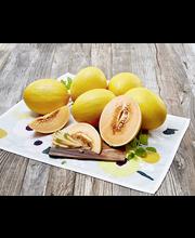 Mesimelon Orange Candy
