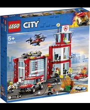 60215 City Tuletõrjedepoo