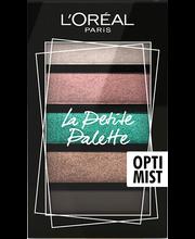 Lauvärvipallett La Petite Palette 03 Optimist