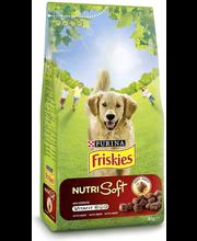 Täissööt koertele veiselihaga 3 kg