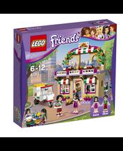 Lego Friends Heartlake'i pitsakohvik