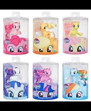 My Little Pony Mane pony, erinevad