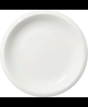 Taldrik Raami 17 cm valge