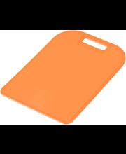 Lõikelaud 35x25 cm, oranz