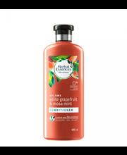 Palsam volume grapefruit & mint 360 ml