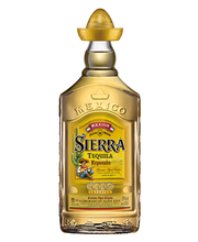 Sierra Tequila Gold Reposado, 500 ml