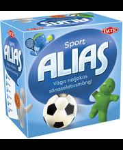 Lauamäng Snack Alias Sport