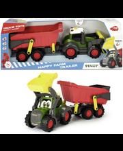 Dickie happy farm traktor fendt