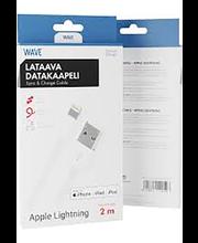 Datakaabel Apple Pin8 iPhone 5/6/iPad