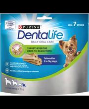 Purina Dentalife Extra Small närimispulgad, 69 g