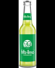 Fritz-Limo melonilimonaad, 330 ml