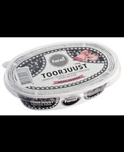 Toorjuust küüslauguga, 150 g