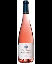 Drouet Frères Rosé D'Anjou Les Roseraies vein, 750 ml