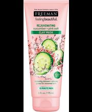 Näomask Feeling Beautiful Cucumber Pink Salt 175 ml
