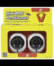 Ultraheliga näriliste peletaja Mini Pro 2 tk, elektritoide