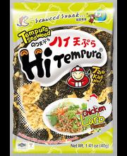 Merevetika snäkk tempura kana (Larb) 40 g
