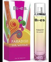 Parfüümvesi paradiso 50ml